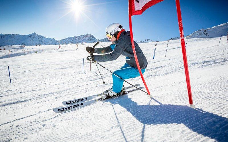 Online Skitickets